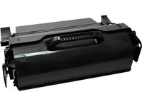Quality Imaging Toner Black T654X21E Pages: 36.000 QI-LE2040 - eet01