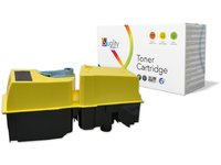 Quality Imaging Toner Yellow TK-825Y Pages: 7.000 QI-KY1013Y - eet01