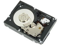 Dell 1.2TB 10K RPM SAS 12Gbps 2.5in Hot-plug Hard Drive3.5in 400-AJPC - eet01