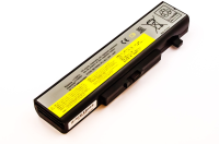 MicroBattery 52Wh Lenovo Laptop Battery 6 Cell Li-ion 10.8V 4.4Ah MBI3057 - eet01