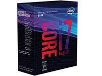 Intel CORE I7-8700K 3.70GHZ  BX80684I78700K - eet01