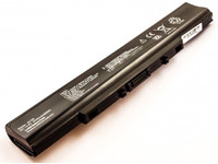 MicroBattery 65Wh Asus Laptop Battery 8 Cell Li-ion 14.8V 4.4Ah MBI3399 - eet01