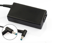 MicroBattery 65W HP Power Adapter 19.5V 3.33A Plug: 4.5*3.0 MBXHP-AC0001 - eet01