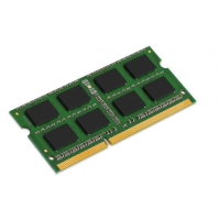 Kingston 4GB 1600MHz DDR3L Non-ECC CL11 SODIMM 1.35V KVR16LS11/4 - eet01