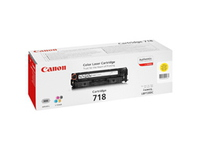 Canon Toner Yellow Pages 2.900 2659B002AA - eet01