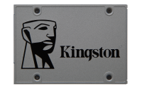 Kingston 240GB SSDNow UV500 SATA3 SSD 2,5inch SUV500/240G - eet01