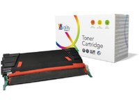 Quality Imaging Toner Yellow C736H2YG Pages: 10.000 QI-LE1005ZY - eet01