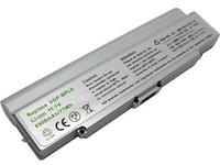 MicroBattery 73Wh Sony Laptop Battery 9 Cell Li-ion 11.1V 6.6Ah MBI2258 - eet01