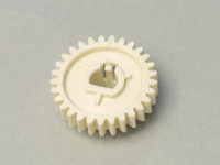 MicroSpareparts LOWER ROLLER GEAR 29T Compatible parts MSP0025 - eet01