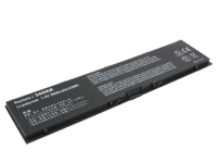 MicroBattery 38Wh Dell Laptop Battery 4 Cell Li-ion 7.4V 5.2Ah MBI56004 - eet01