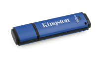 Kingston 32GB DataTraveler USB3.0 256bit AES Encrypted DTVP30/32GB - eet01