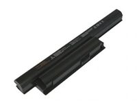 MicroBattery 48Wh Sony Laptop Battery 6 Cell Li-ion 10.8V 4.4Ah MBI2177 - eet01
