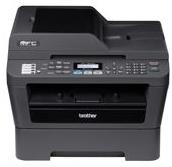 Brother MFC-7860DW All-in-One Laser Printer - Refurbished
