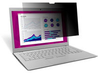 3M High Clarity Privacy Filter For Microsoft Surface Pro 98044065757 - eet01