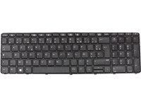 HP Inc. Keyboard (France)  827028-051 - eet01