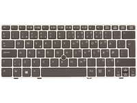 HP Inc. Keyboard (DANISH)  696693-081 - eet01
