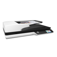 Hp Scanjet Pro 4500 Fn1 Network Scanner - New Retail Sealed L2749a#b19 - xep01