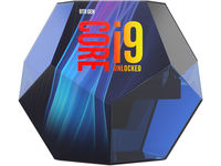 Intel Core i9 9900K - 3.6 GHz **New Retail** BX80684I99900K - eet01