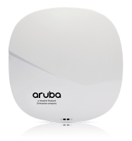 Hewlett Packard Enterprise Hpe Aruba Ap-335 - Radio Access Point - Wi-fi - Dual Band - Dc Power - In-ceiling Jw801a - xep01