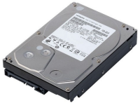 Hitachi 1TB 7200RPM 32MB SATA HARD DR **Refurbished** HDS721010CLA332-RFB - eet01