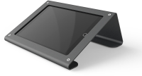 Heckler Design Meeting Room Console for iPad Black H487-BG - eet01