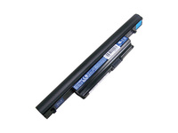 MicroBattery Laptop Battery for Acer 87Wh 9 Cell Li-ion 11.1V 7.8Ah MBI2215 - eet01