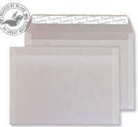 315 Blake Creative Senses Translucent White Peel & Seal Wallet 162X229mm 90Gm2 Pack 500 Code 315 3P- 315