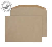 1001 Blake Purely Everyday Manilla Gummed Mailer 162X229mm 80Gm2 Pack 500 Code 1001 3P- 1001