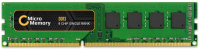 MicroMemory 2GB Module for HP 1333MHz DDR3 MMHP118-2GB - eet01