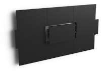 SMS Multi DisplayWall Ace Max 45kg PW111001 - eet01