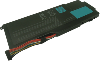 MicroBattery Laptop Battery for Dell 58Wh 8Cell  Li-ion 14.8V 3.9Ah MBXDE-BA0039 - eet01