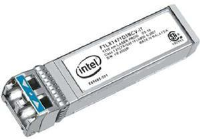 Intel E10GFSPLR transceiver **New Retail** E10GSFPLR - eet01