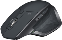 Logitech MX Master 2S Mouse Graphite, wireless 910-005131 - eet01