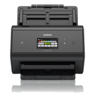 brother ADS-2800W A4 DT Workgroup Document Scanner ADS2800WZU1 - MW01