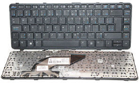 HP Keyboard (Netherland) Backlit  841681-B31 - eet01