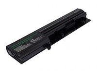 MicroBattery Laptop Battery for Dell 38Wh 4 Cell Li-ion 14.8V 2.6Ah MBI52948 - eet01