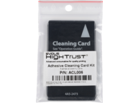 Evolis ACL006 Adhesive Cleaning Card  ACL006 - eet01
