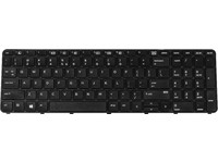 HP Keyboard (Netherlands)  841136-B31 - eet01