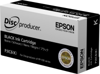 epson Disc Producer Black Ink C13S020452 - MW01