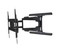 B-Tech Flat Screen Wall Mount Ultra-Slim Double Arm BT8221/B - eet01