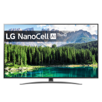 lg 75SM8610PLA 75 HD ready NanoCell TV 75SM8610PLA - MW01