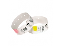 Zebra Z-Band Ultrasoft, 25 x 178mm Paediatric size, 6rolls/box 10018857 - eet01