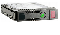 "652572-B21 HPE HDD 450GB 2.5"" 10K SAS 6G SC GEN8 Refurbished with 1 year warranty"