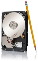 Seagate 500GB 7200RPM 64Mb SATA HDD **Refurbished** ST500NM0011-RFB - eet01