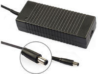 MicroBattery Power Adapter for HP 120W 18.5V 6.5A Plug:7.4*5.0 MBXHP-AC0003 - eet01