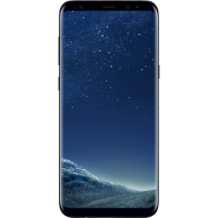 Samsung Galaxy S8 64gb Midnight Black - Sm-g950f - xep01