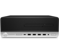 Hp 600 G3 Sff I5-6500/16gb/256gb-ssd/w10p64b - Wlan/bt/no Odd 2hm60up - xep01