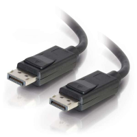 c2g 2m 8K DisplayPort Male-Male Cable 84401 - MW01