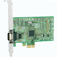 Lenovo Brainboxes - Serial Adapter - Pcie - Serial 0a61419 - xep01