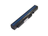 MicroBattery Laptop Battery for Acer 24Wh 3 Cell Li-ion 11.1V 2.2Ah MBI1906 - eet01